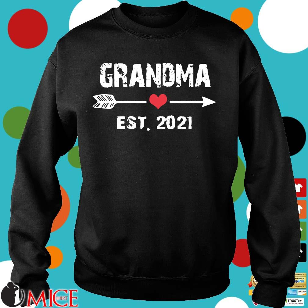 Grandma est 2021 s Sweater