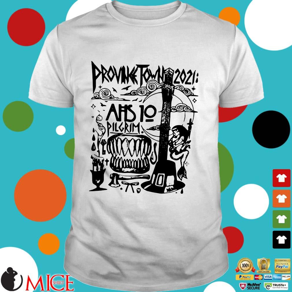Prounk Town 2021 AHS 10 Pilgrim Shirt