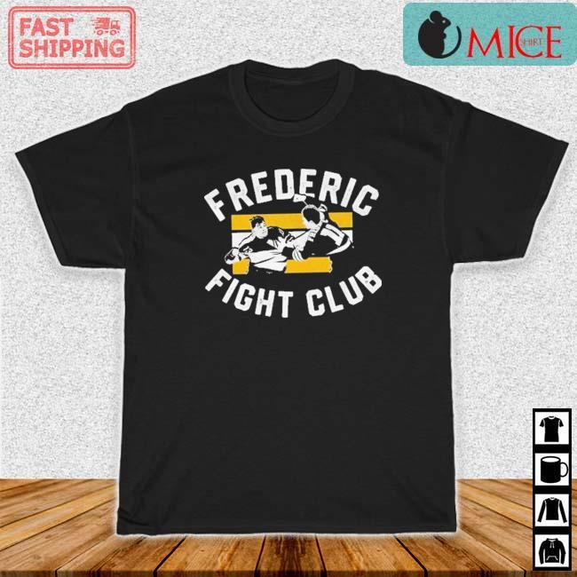 Frederic Fight Club Shirt