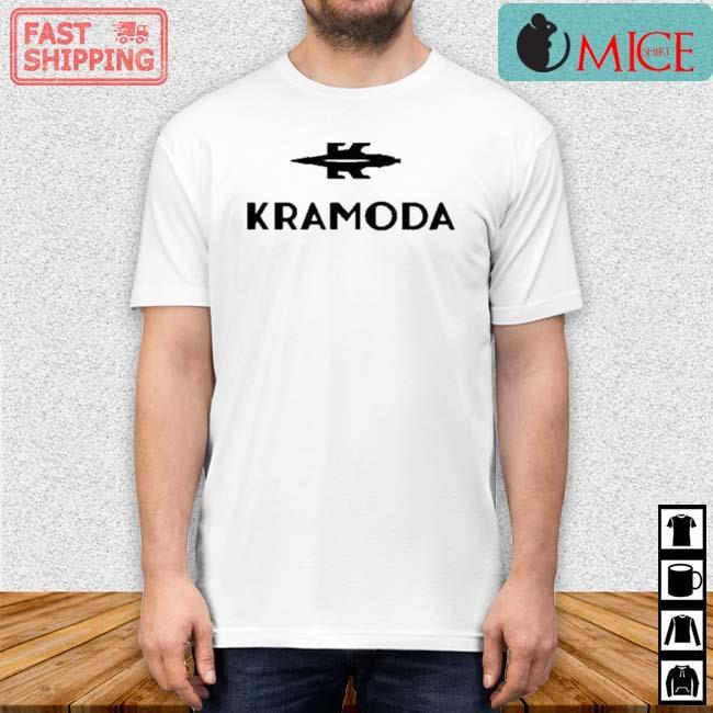Kramoda Merch Kramoda Coffee Logo Shirt