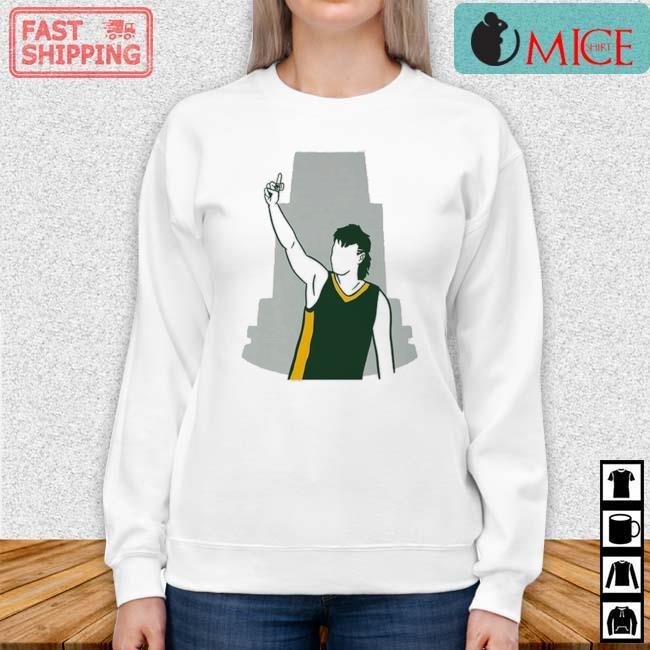 Ring Finger Champions Shirt Sweater trang