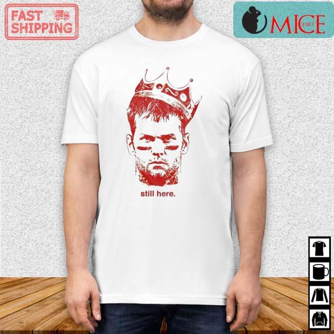 Till Here King TB Shirt
