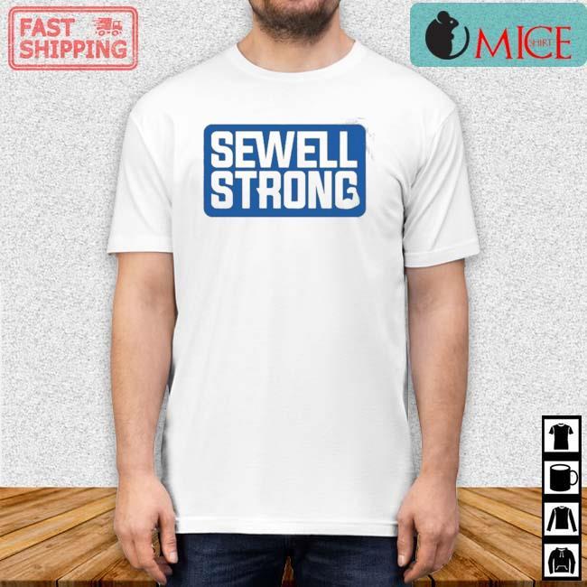 Sewell Strong 2021 Shirt