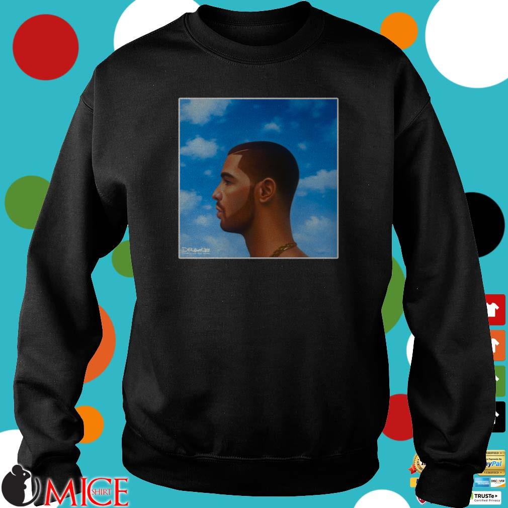 Drake Nothing was The Same Shirt