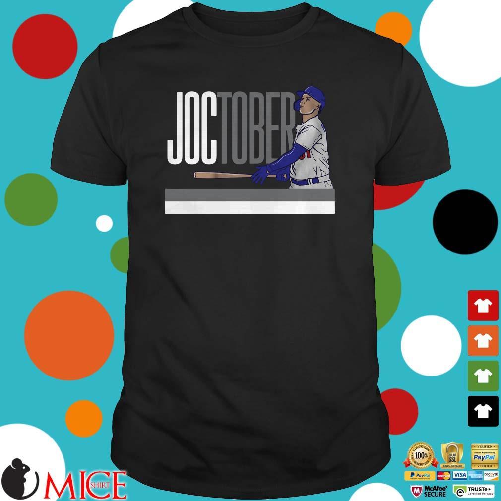 Joc Pederson Joctober Sweater
