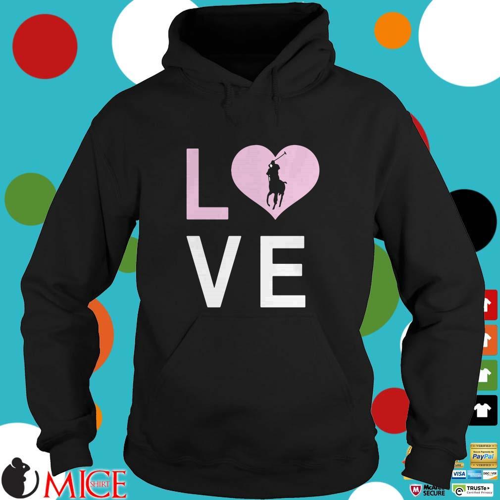 Sheryl Crow Ralph Lauren Breast Cancer Sweater