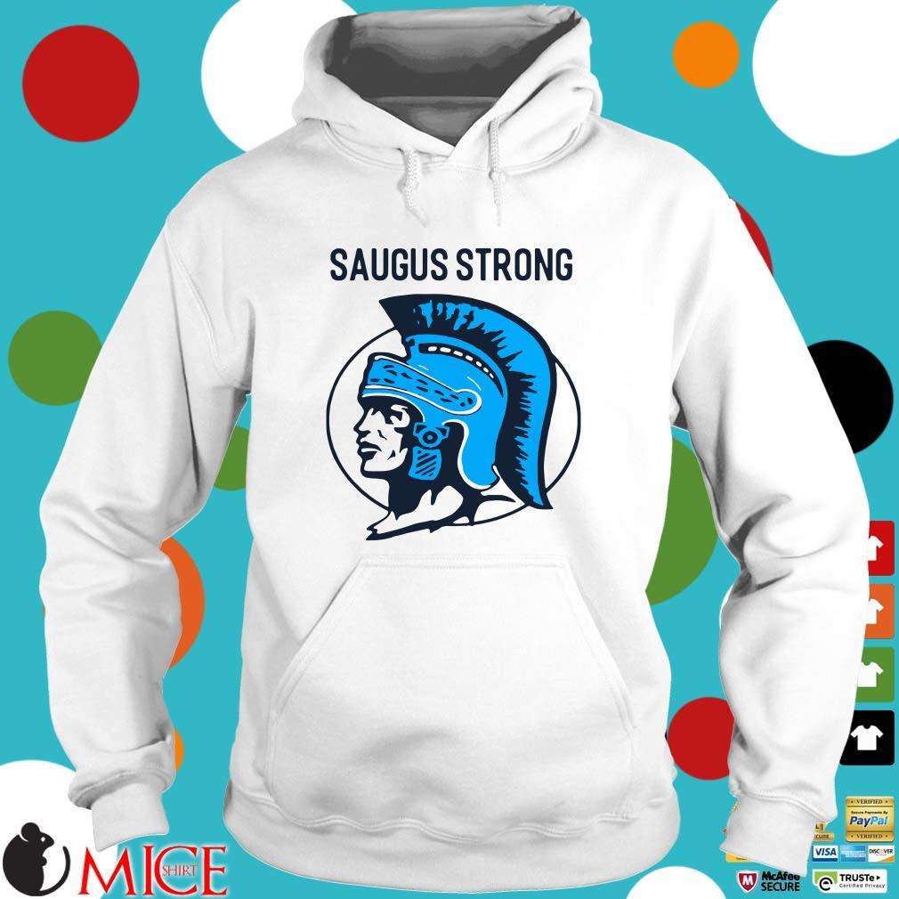 Saugus Strong Shirt