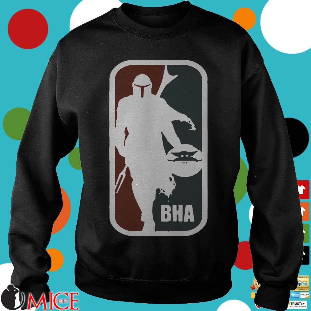 Bounty Hunter Association Mandalorian Shirt