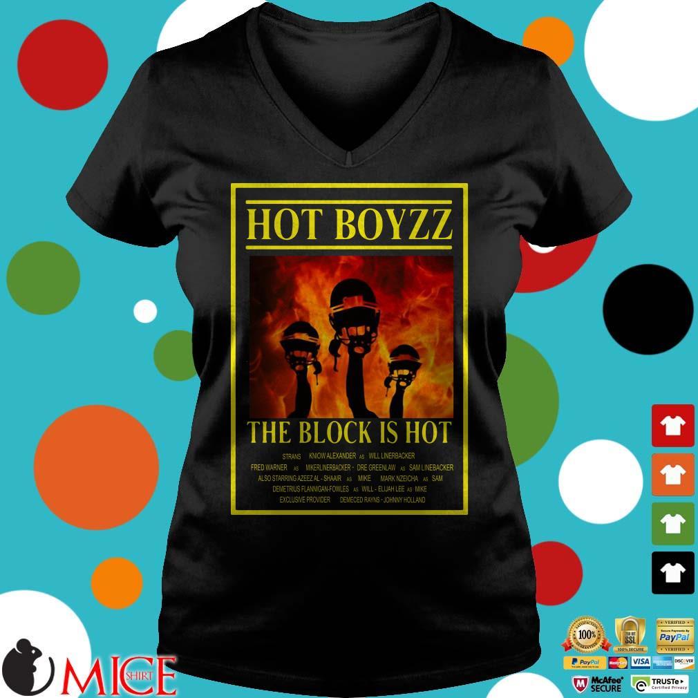Hot Boyz 49ers Shirt