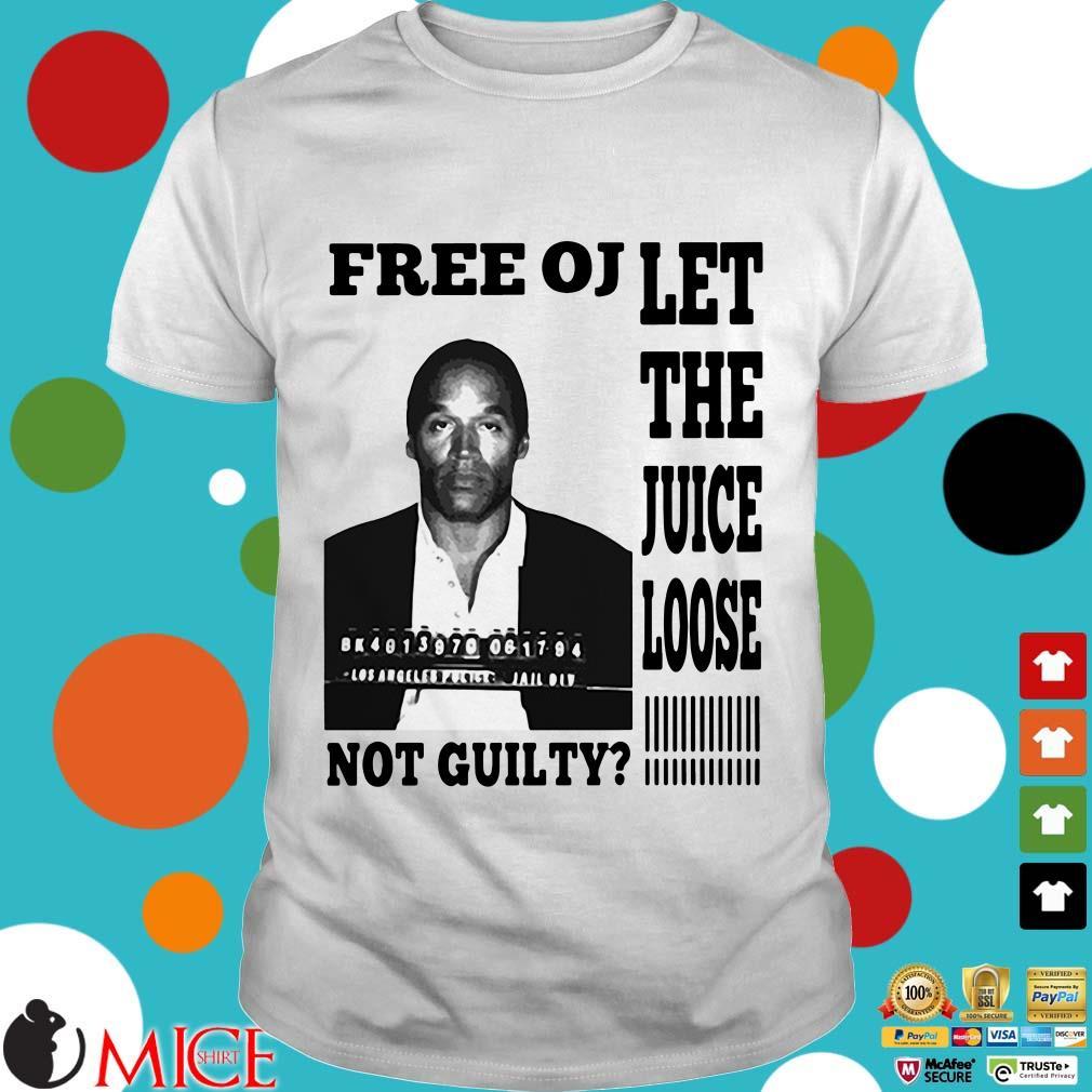 Free OJ Shirt