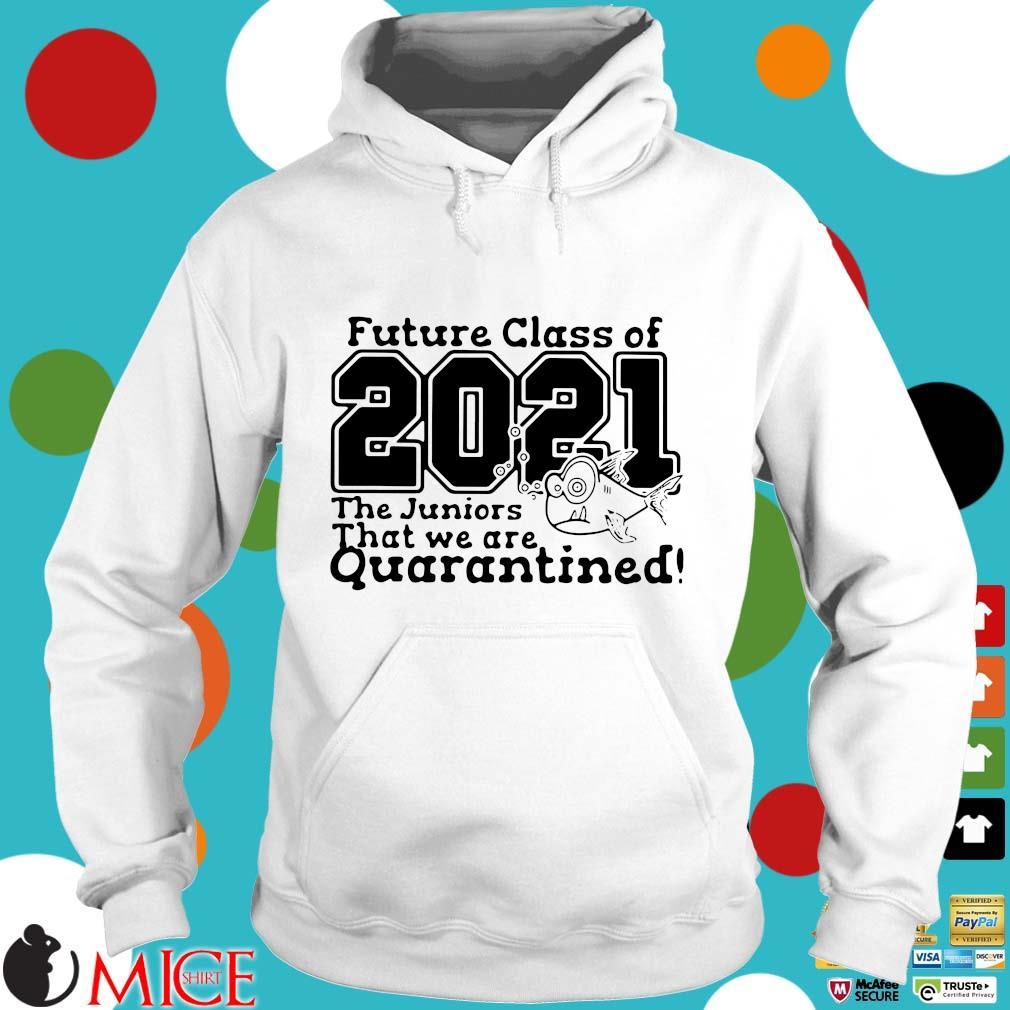 Pre Kindergarten Class Of 2021 Fish Digital Cutting File Prek Quarantine Shirt t Hoodie