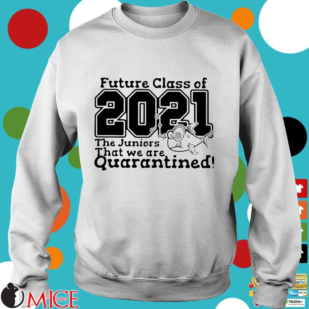 Pre Kindergarten Class Of 2021 Fish Digital Cutting File Prek Quarantine Shirt t Sweater