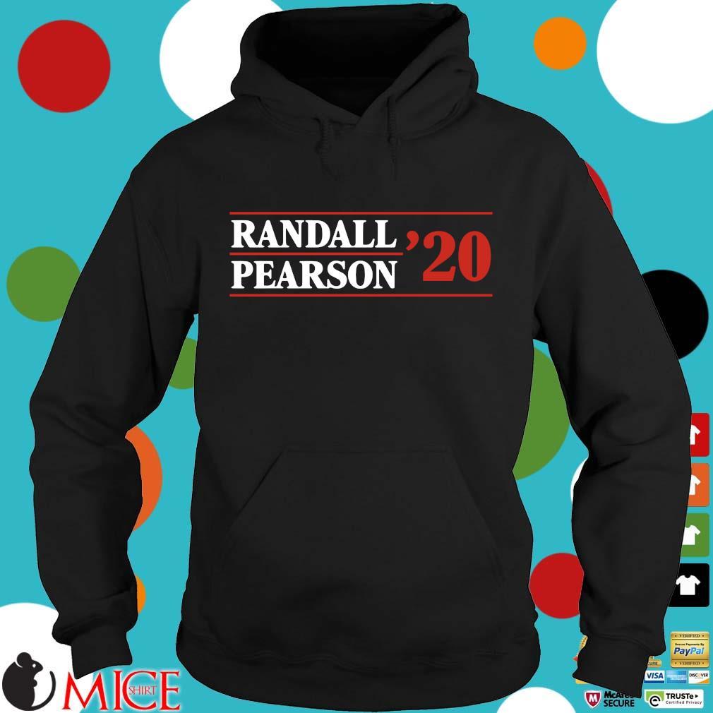 Randall Pearson 2020 Shirt d Hoodie