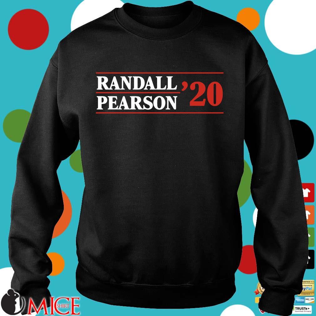 Randall Pearson 2020 Shirt d Sweater