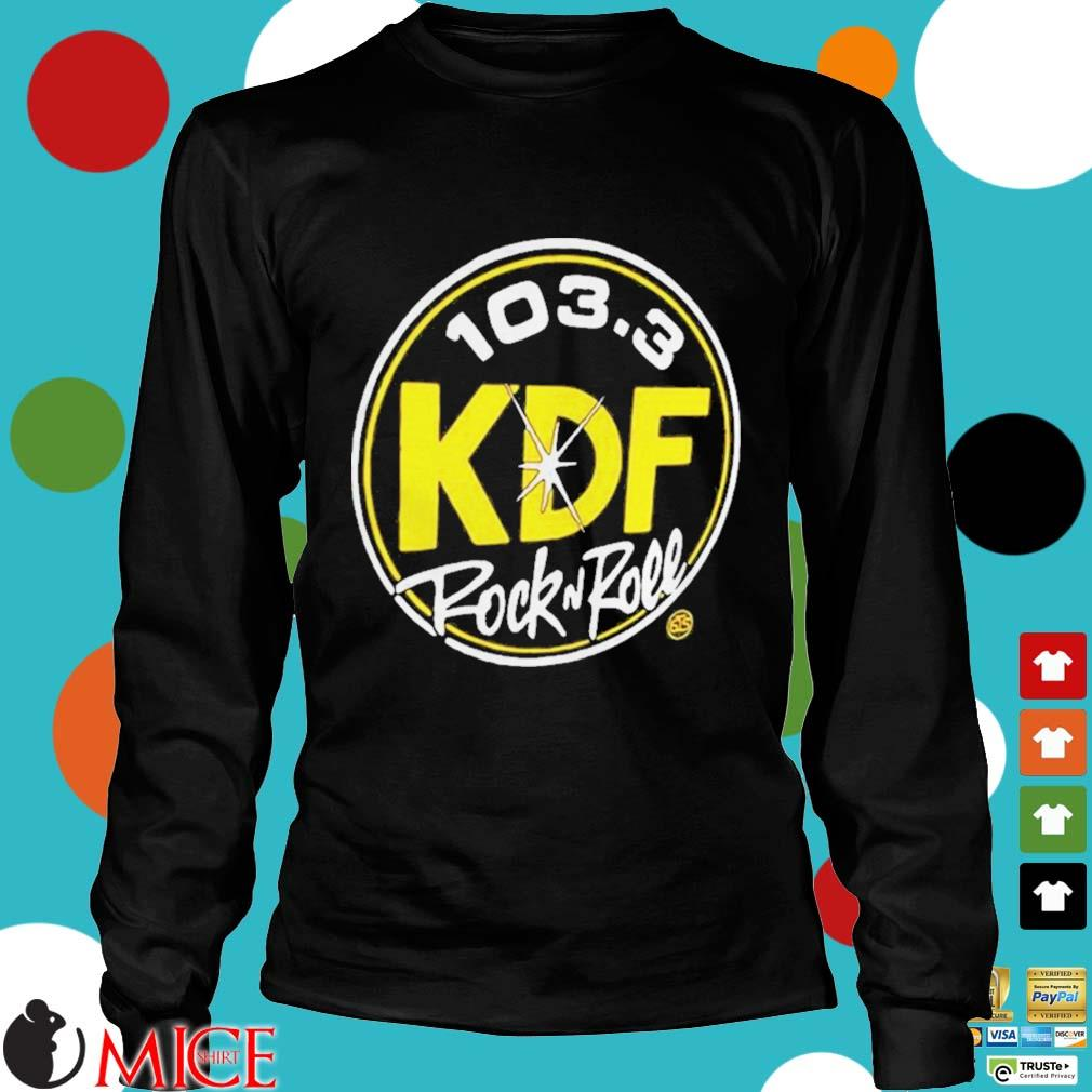 103 3 KDP Rock and Roll s d Longsleeve