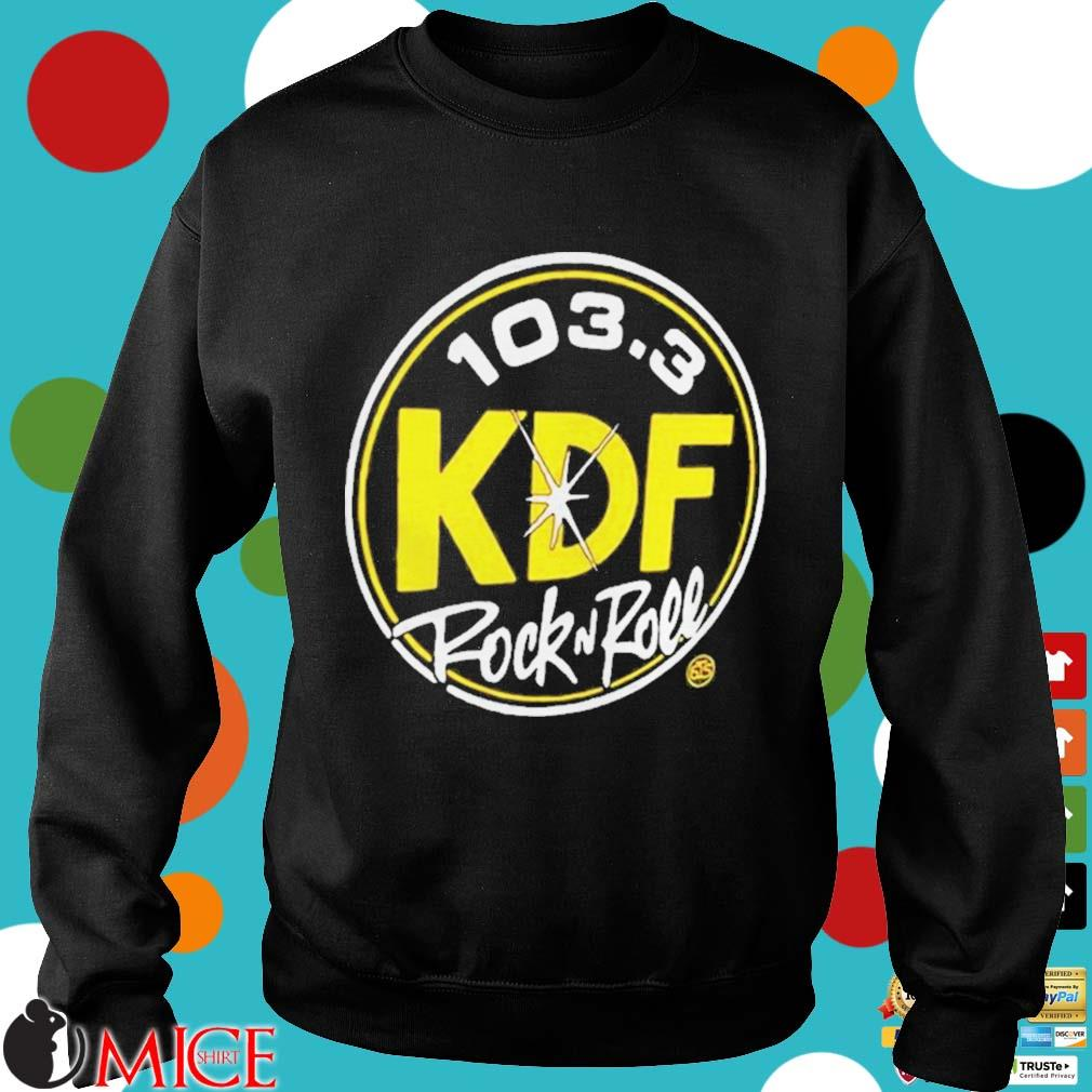 103 3 KDP Rock and Roll s d Sweater