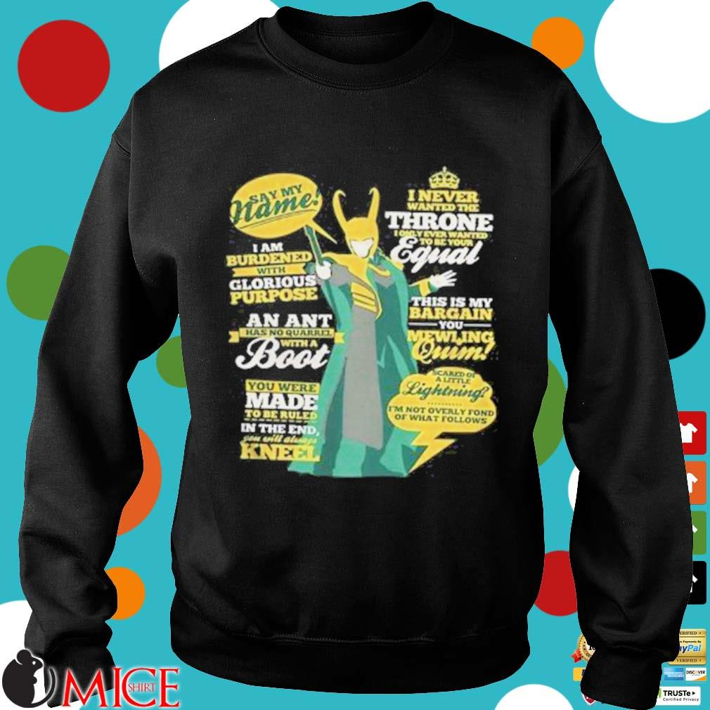 I Never Wnted The Throne Boot Equal Women s d Sweater