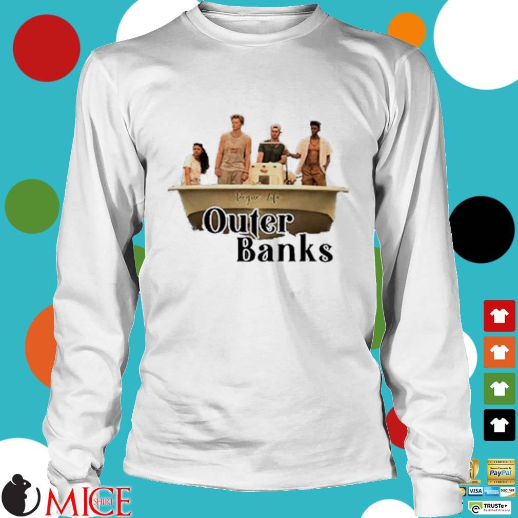 Pogue Life Outer Banks Shirt t Longsleeve