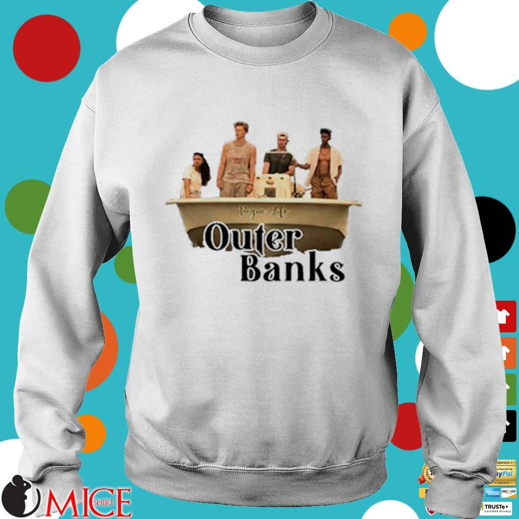 Pogue Life Outer Banks Shirt t Sweater