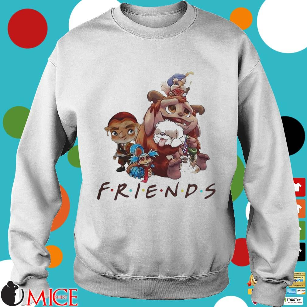 Pretty labyrinth characters friends s t Sweater