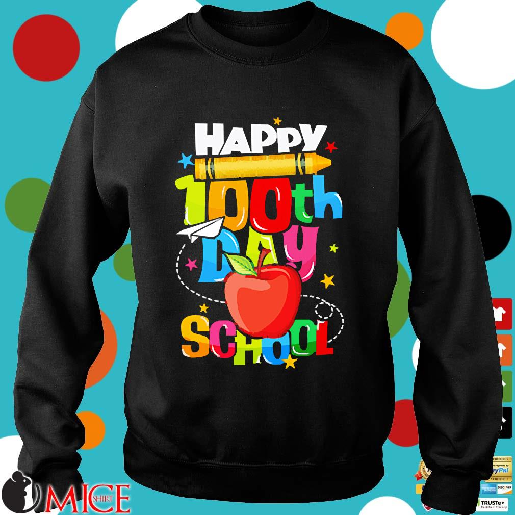 100th Day Of School s Sweater den