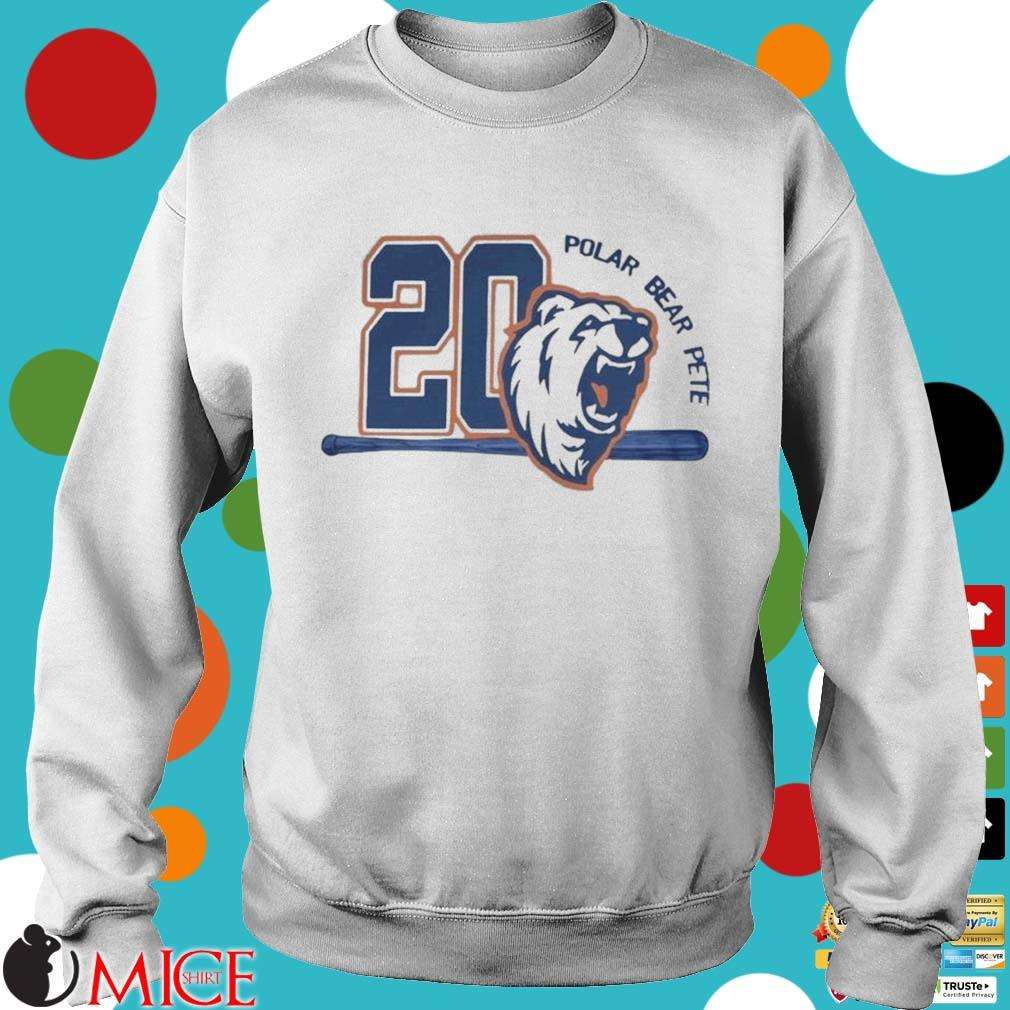 20 Polar Bear Pete Tee Shirt t Sweater
