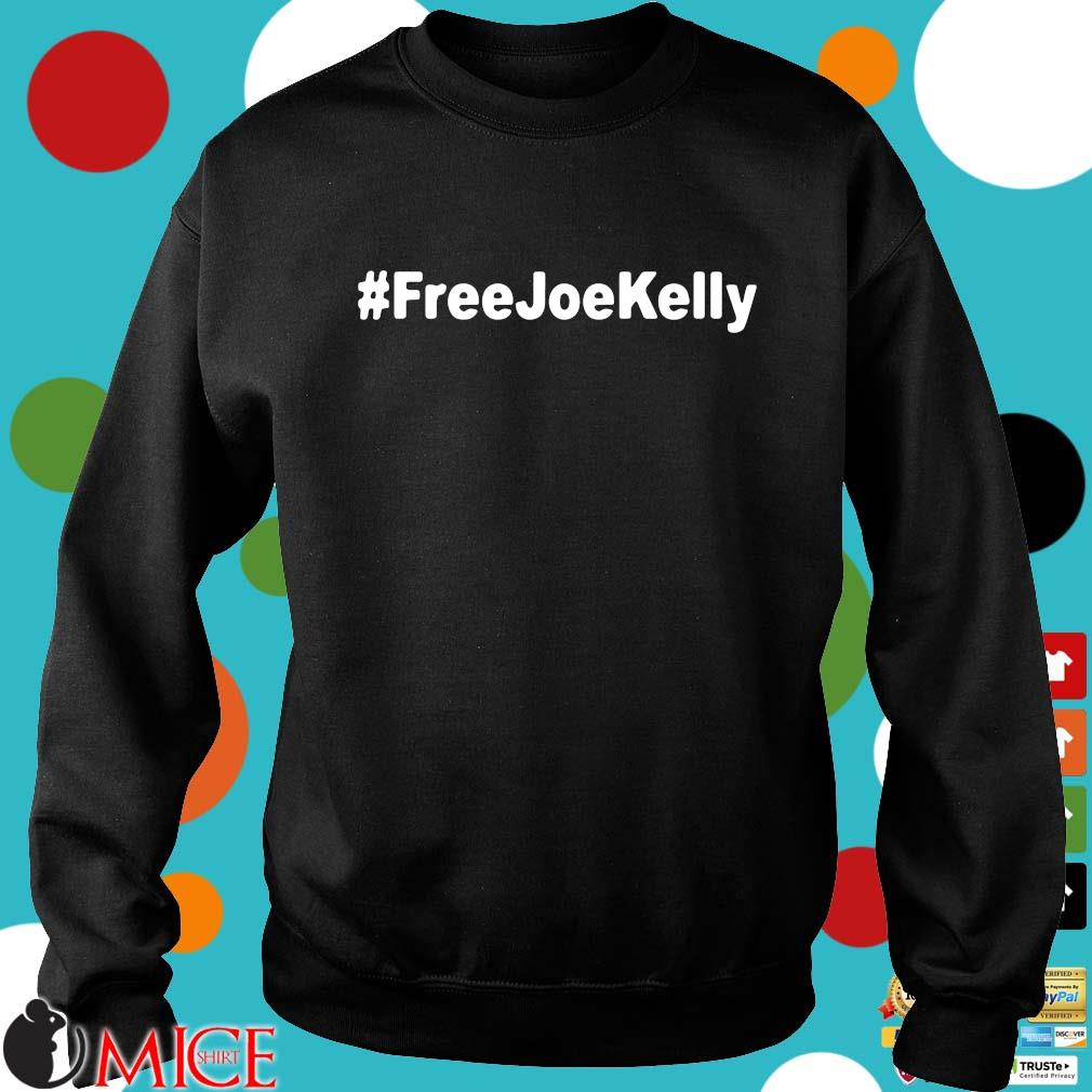 #freeJoeKelly s Sweater den