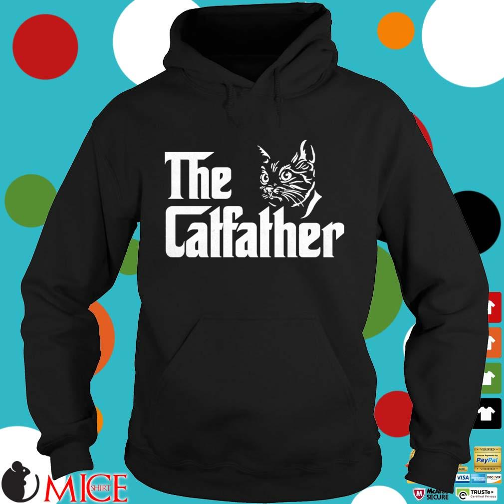 The catfather s Hoodie dend