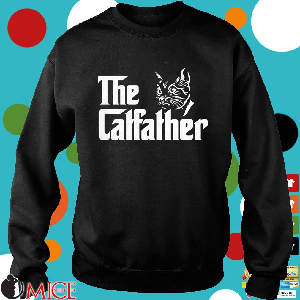 The catfather s Sweater den