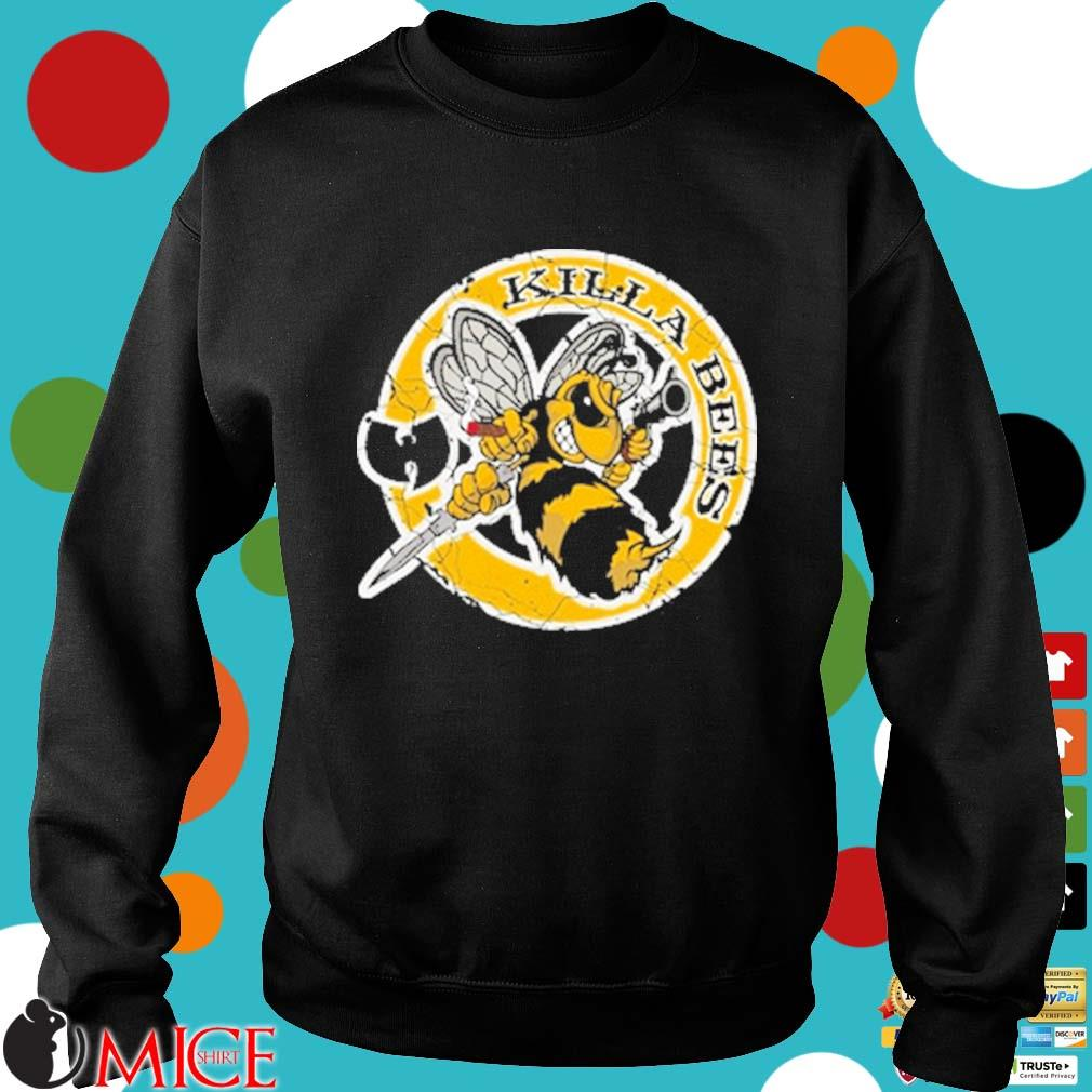 Wu-Tang Killa Bees T-Shirt Sweater den
