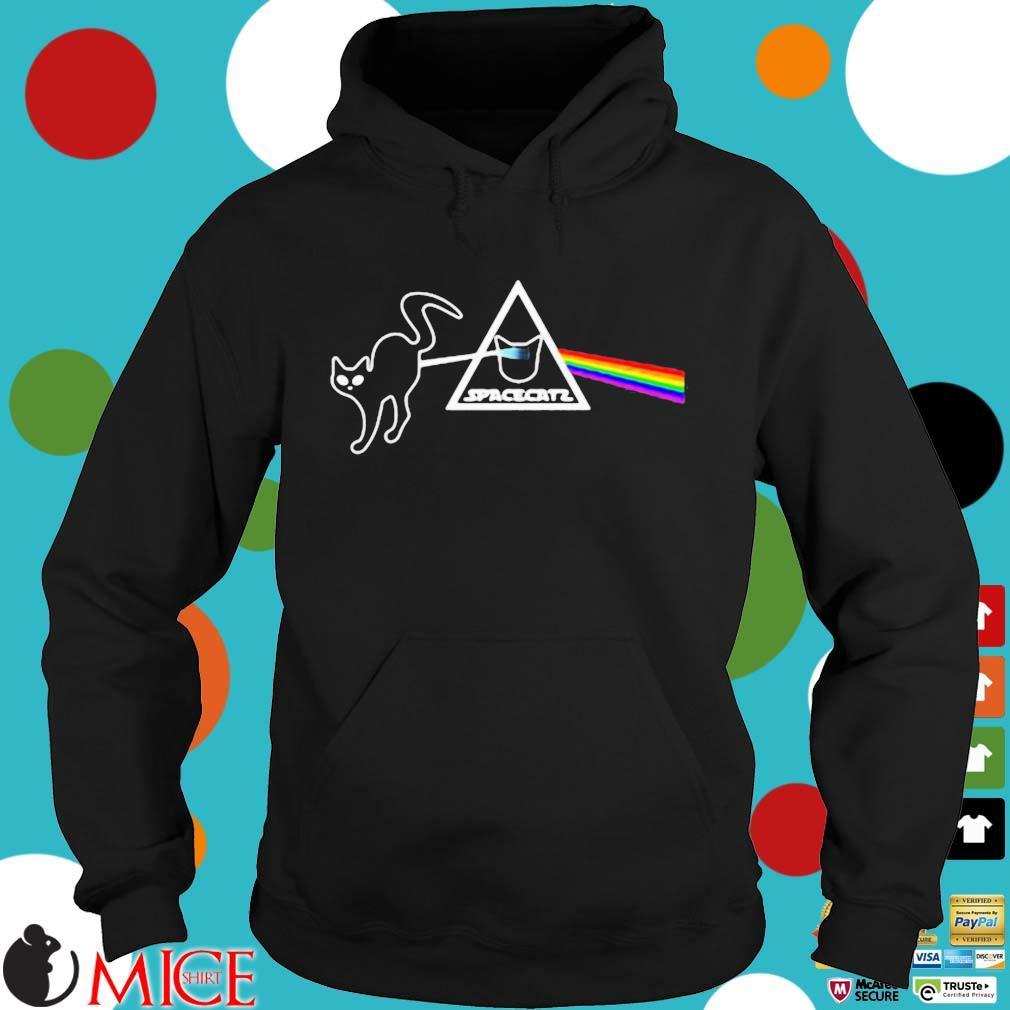 Spacecats Pink Floyd s Hoodie dend