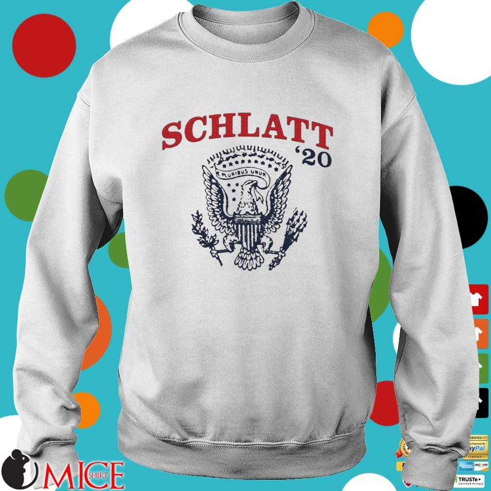 Schlatt '20 s Sweater trang