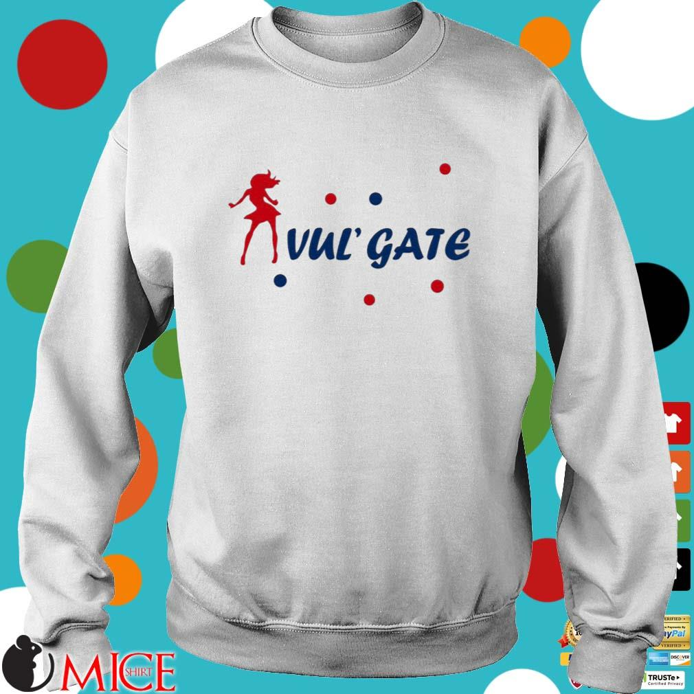 Vul gate s Sweater trang