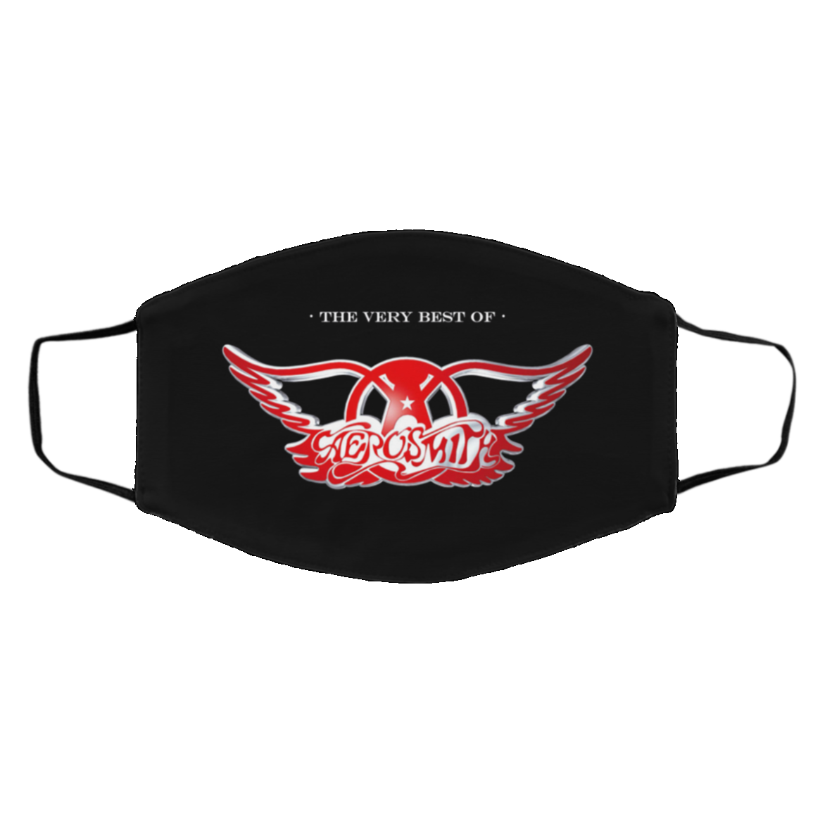 Aerosmith Face Mask Filter US 2020